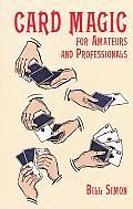 Card Magic for Amateurs & Professionals