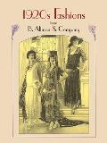 1920s Fashions from B. Altman &amp; Company Cover