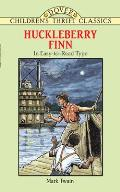 Huckleberry Finn Dover Childrens Thrift