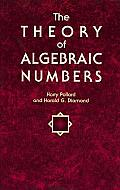 Theory Of Algebraic Numbers 3rd Edition