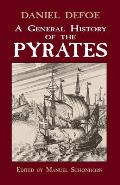 A General History of the Pyrates Cover