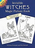 Invisible Witches Magic Picture Book