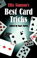 Ellis Stanyon S Best Card Tricks