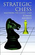 Strategic Chess Mastering the Closed Game