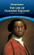 Life of Olaudah Equiano (Dover Thrift Editions)