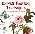 Chinese Painting Techniques Cover
