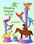 Bringing Origami to Life (Origami)