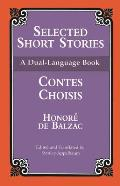 Selected Short Stories (Dual-Language) Cover