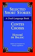 Selected Short Stories (Dual-Language)