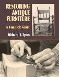 Restoring Antique Furniture: A Complete Guide