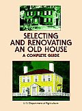 Selecting and Renovating an Older House: A Complete Guide