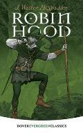 Robin Hood (Dover Juvenile Classics)