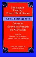 Nineteenth Century French Short Stories Dual Language
