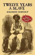 Twelve Years a Slave (70 Edition)
