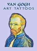 Van Gogh Art Tattoos