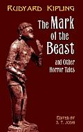Mark Of The Beast & Other Horror Tales