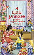 A Little Princess (Dover Juvenile Classics) Cover