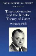 Thermodynamics & the Kinetic Theory of Gases