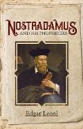 Nostradamus and His Prophecies Cover