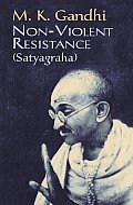 Nonviolent Resistance Satyagraha
