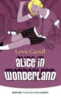 Alice in Wonderland (01 Edition) Cover