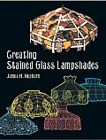 Creating Stained Glass Lampshades Cover