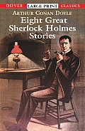 Eight Great Sherlock Holmes Stories (01 Edition)