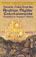Favorite Tales from the Arabian Nights Entertainments