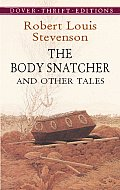 Body Snatcher & Other Tales