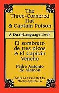 Three Cornered Hat & Captain Poison Dual Language