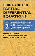 First-Order Partial Differential Equations, Vol. 2