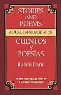 Stories & Poems Cuentos y Poesias A Dual Language Book