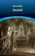 Salome (Dover Thrift Editions) Cover