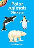 Polar Animals Stickers