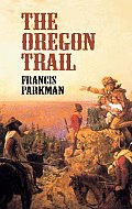 The Oregon Trail (Economy Editions) Cover