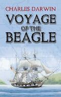 Voyage of the Beagle (Economy Editions) Cover