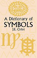 A Dictionary of Symbols Cover