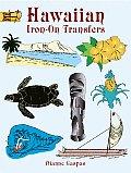 Hawaiian Iron-On Transfers