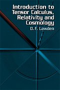 Introduction To Tensor Calculus Relativity 3RD Edition