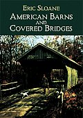 American Barns and Covered Bridges (82 Edition)
