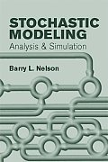 Stochastic Modeling Analysis & Simulatio