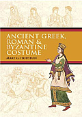 Ancient Greek, Roman & Byzantine Costume Cover