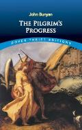 The Pilgrim's Progress (Dover Thrift Editions) Cover