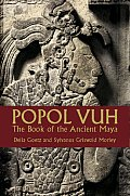 Popol Vuh: The Book of the Ancient Maya