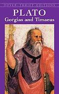 Gorgias & Timaeus