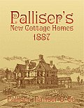 Palliser's New Cottage Homes Cover