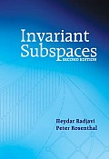 Invariant Subspaces