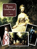 Thomas Gainsborough: 24 Cards