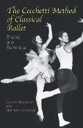 Cecchetti Method of Classical Ballet Theory & Technique