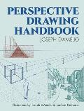 Perspective Drawing Handbook (Dover Art Instruction) Cover